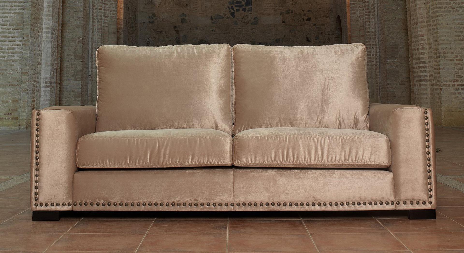 Sofa 3 plazas saratoga
