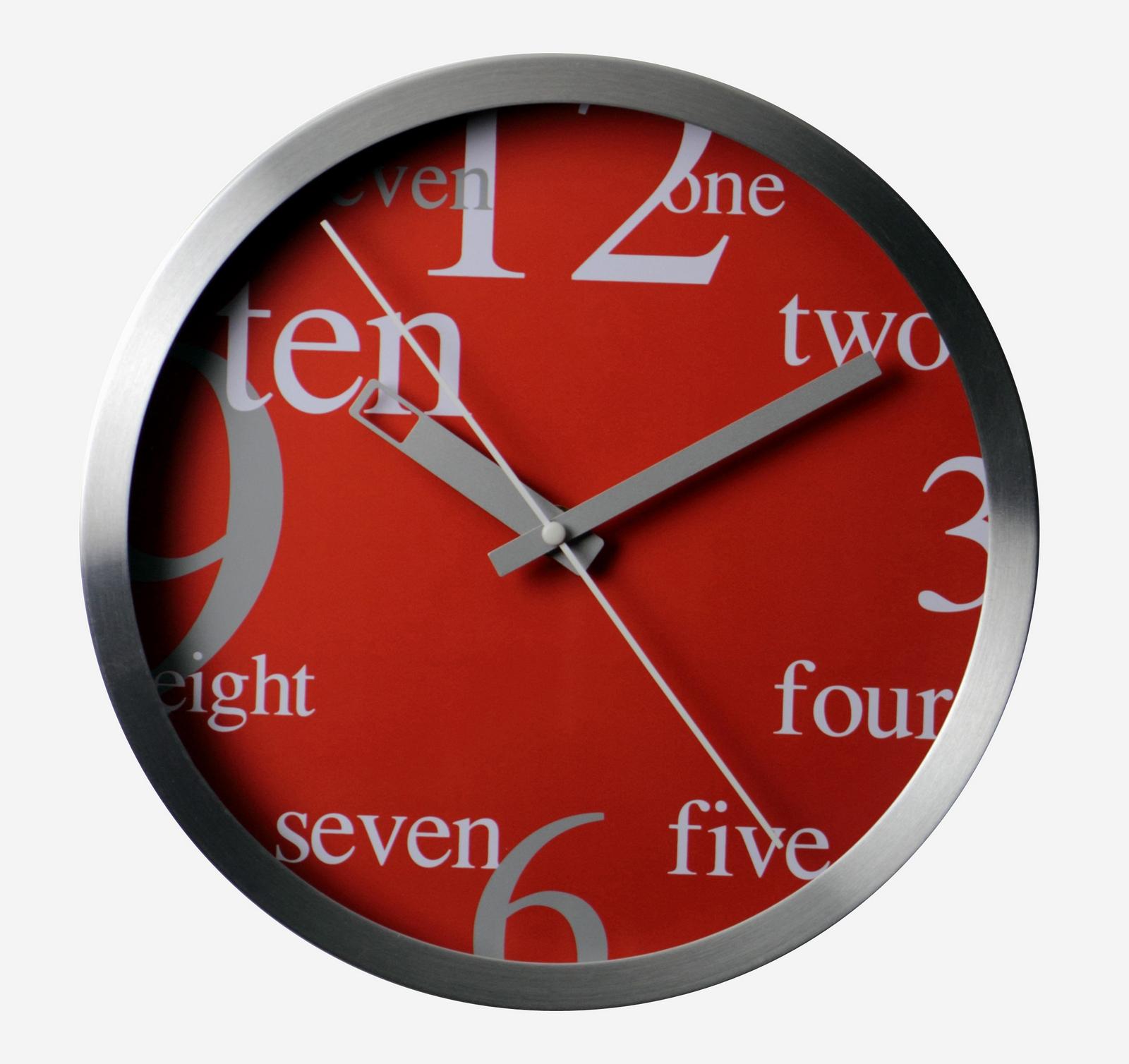 Reloj 10