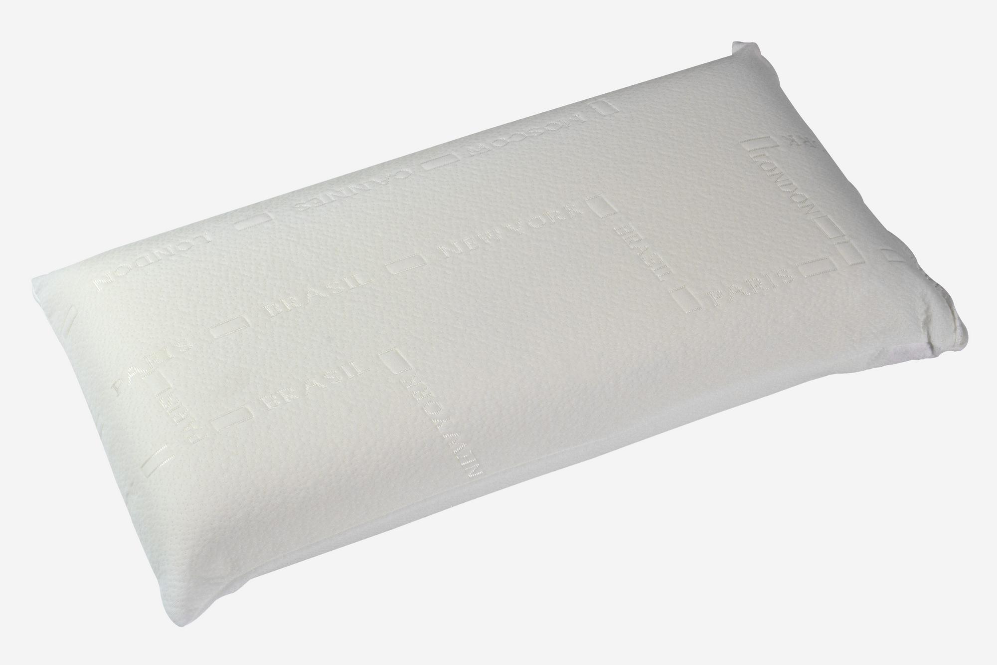 Almohada 135 cm viscoclassic