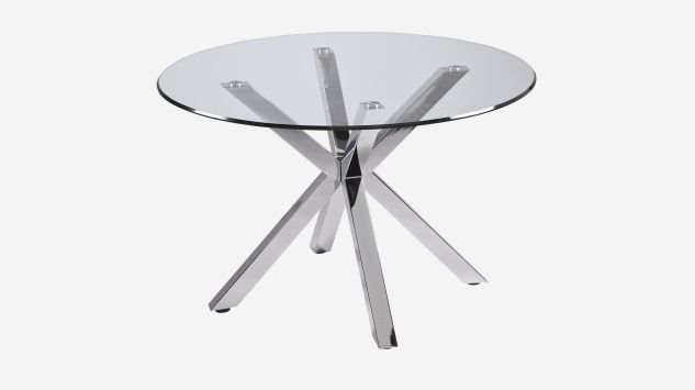 Mesa de comedor redonda  Idol