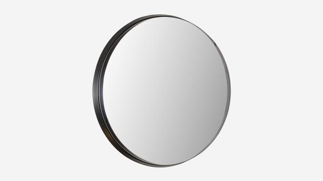 Espejo Mirror negro