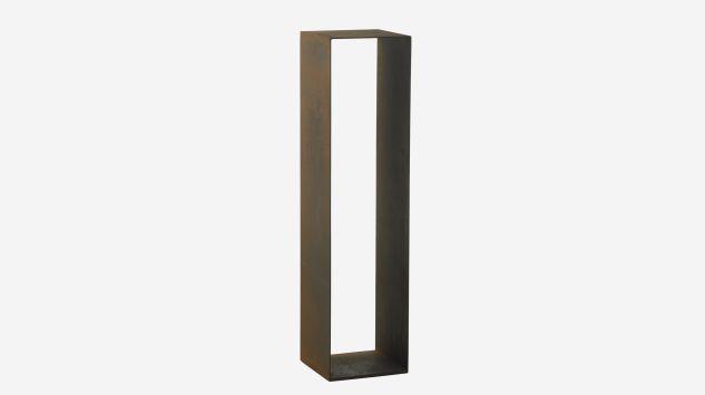 Pedestal 25x25x100 cm