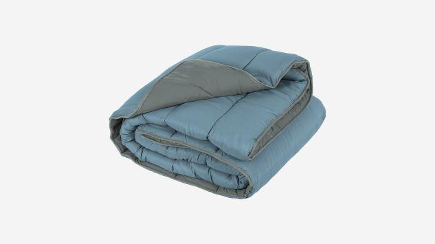 Edredón báltico azul 240x220 cm