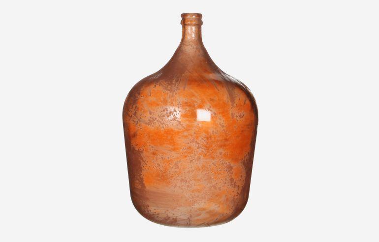 Botella Bottle tierra pequeña