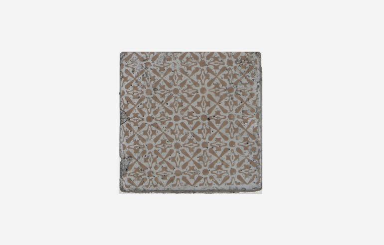 Posavasos Coaster gris