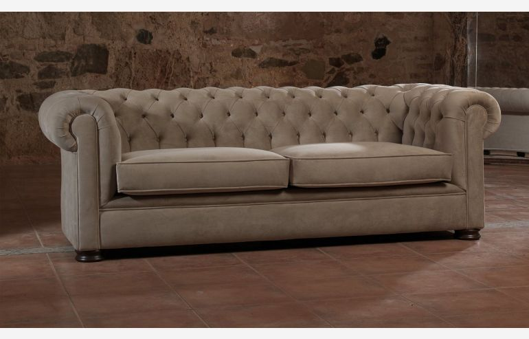 Chester 2 seater sofa