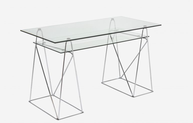Peaks table