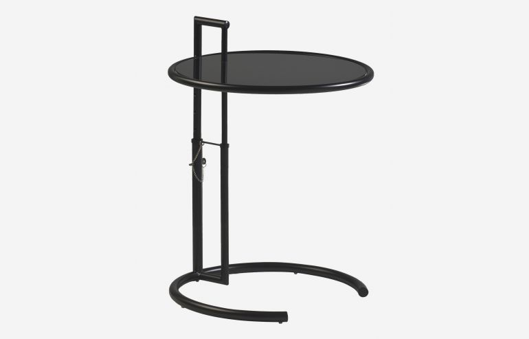 Monocle side table