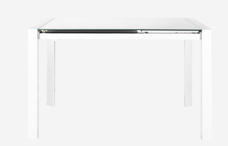 Mesa de comedor extensible Edge