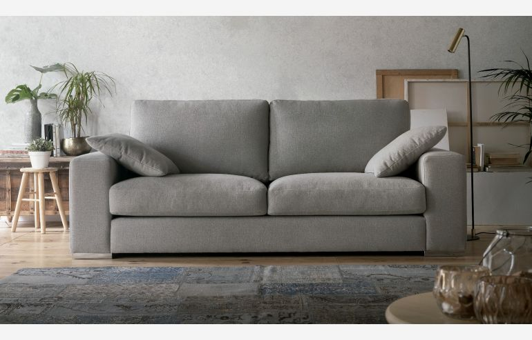 Berlin 2 seater sofa
