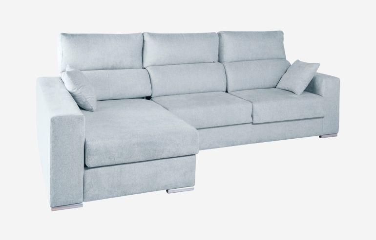 Chaise longue cama Troya