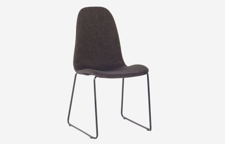 Silla Two gris