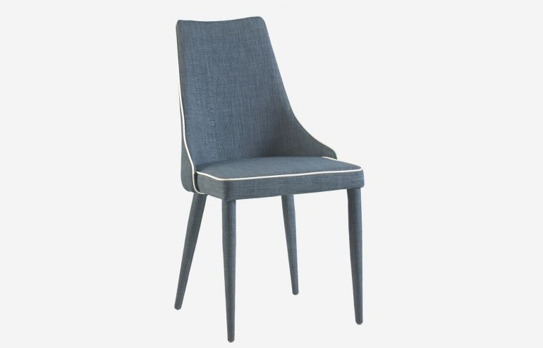 Silla Moments gris