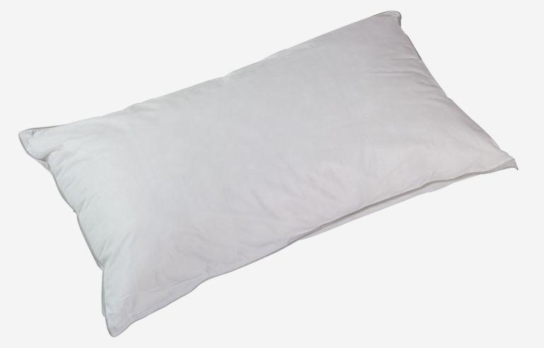 Almohada 135 cm Viscofibra