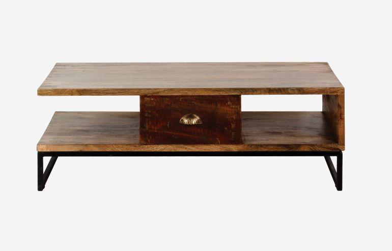 Woodland coffee table