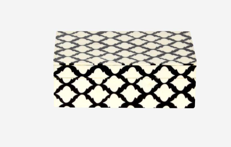 Caja Mosaic