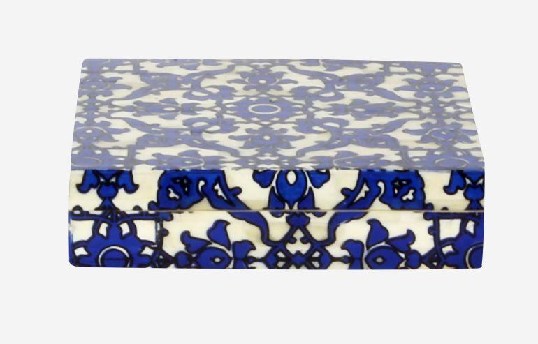Caja Taj