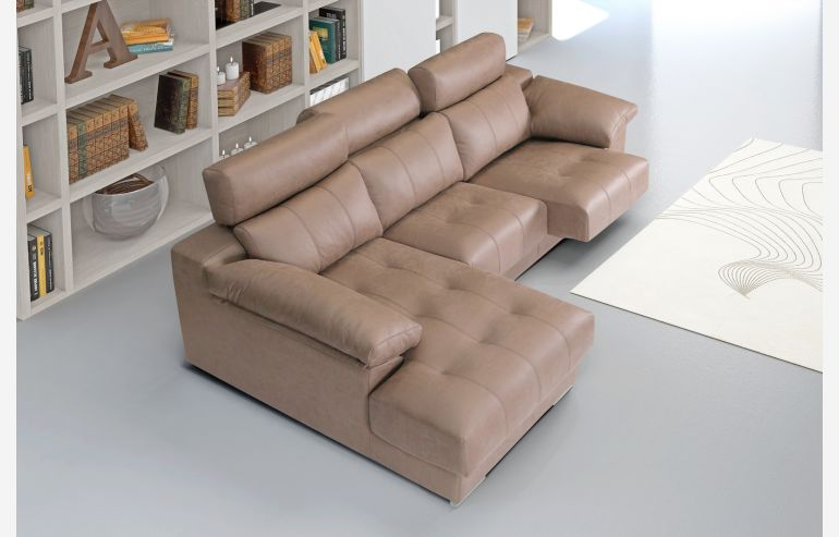 Chaise longue Zoom