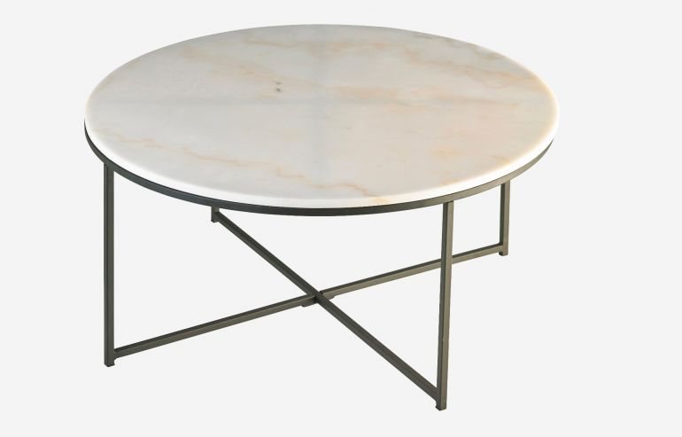 Cycles coffee table