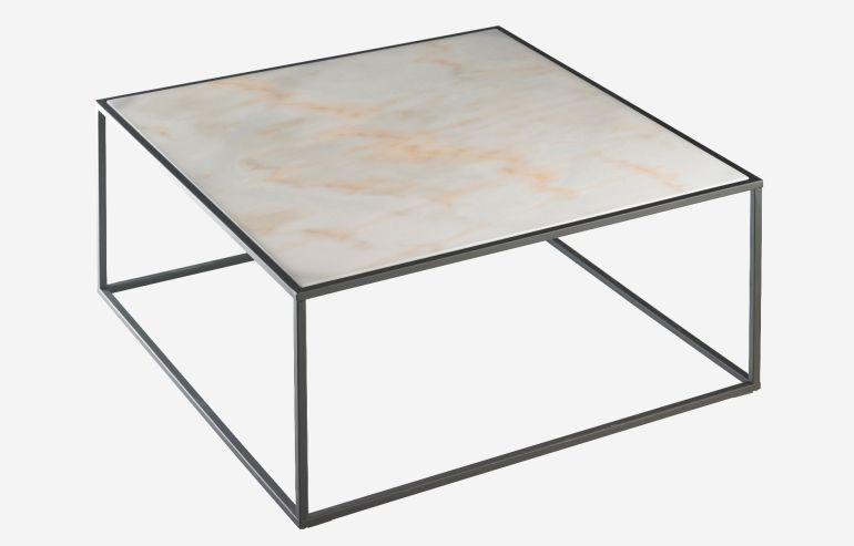 Jewel coffee table