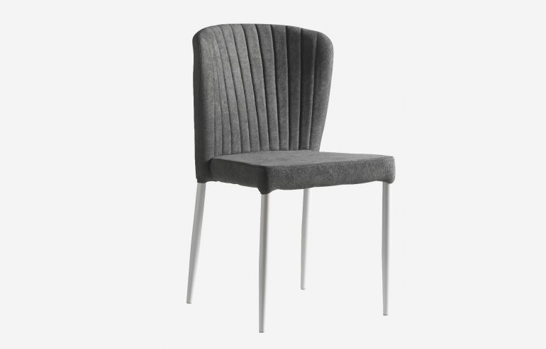 Silla Perpetual gris
