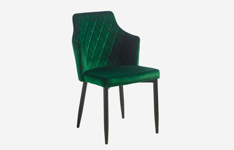 Silla Lauren Bacall verde