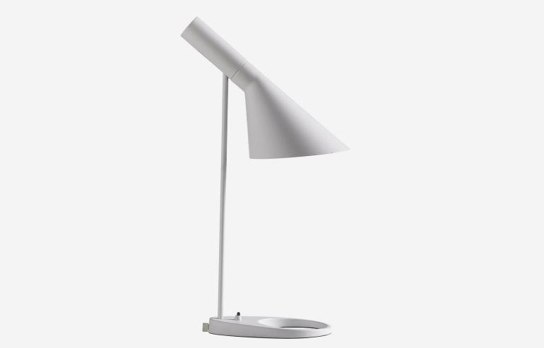 Lámpara de sobremesa Meaning blanco