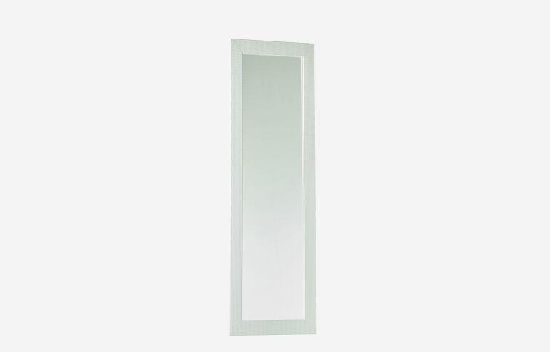 Espejo Look blanco