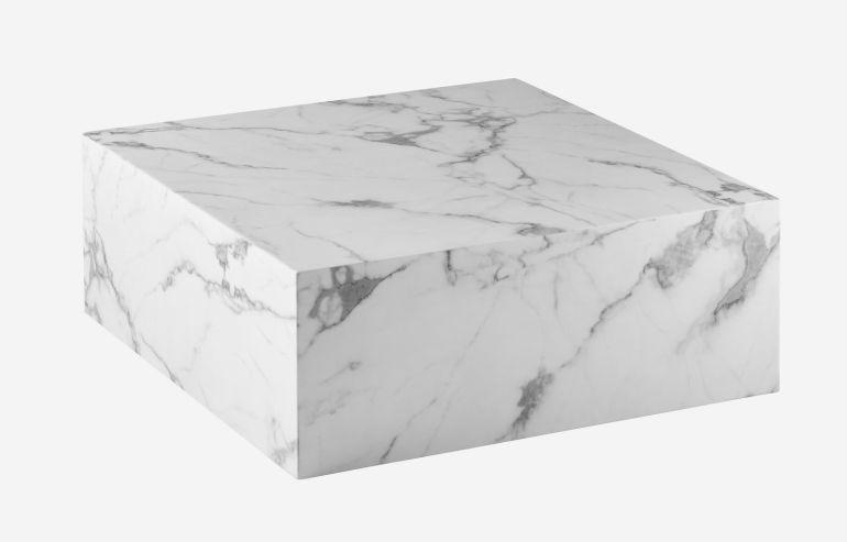 Core square coffee table