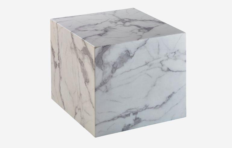 Core corner table