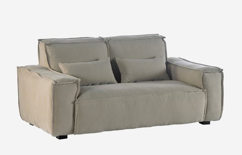 Calm 2 seater sofa