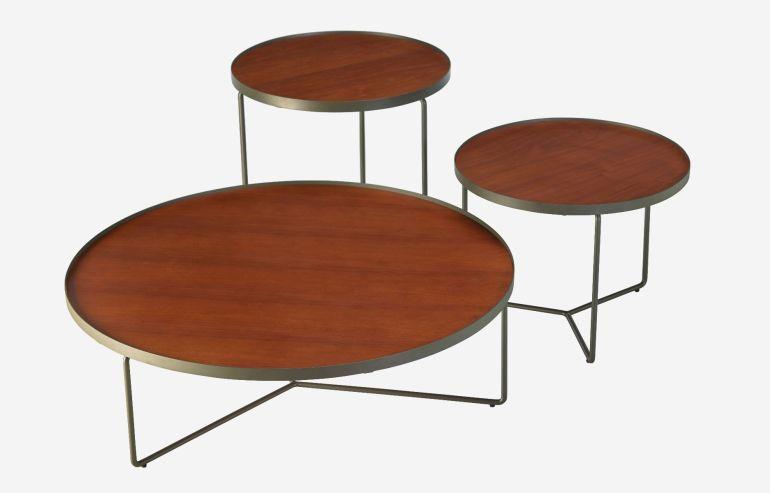 Set de mesas nido Emotion