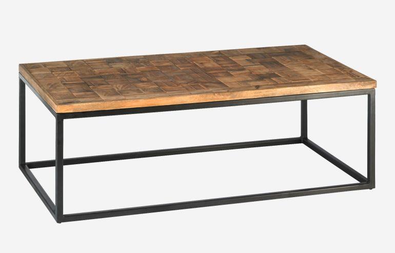 Shangri-la coffee table