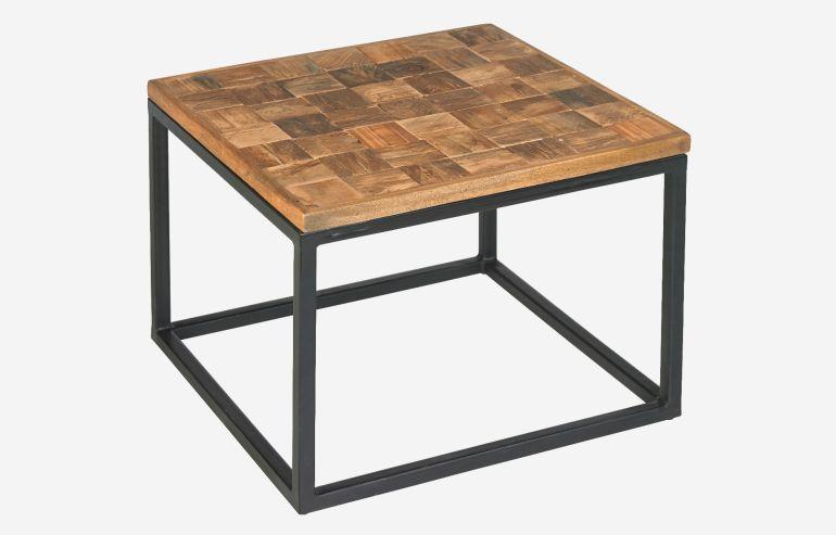 Shangri-la corner table