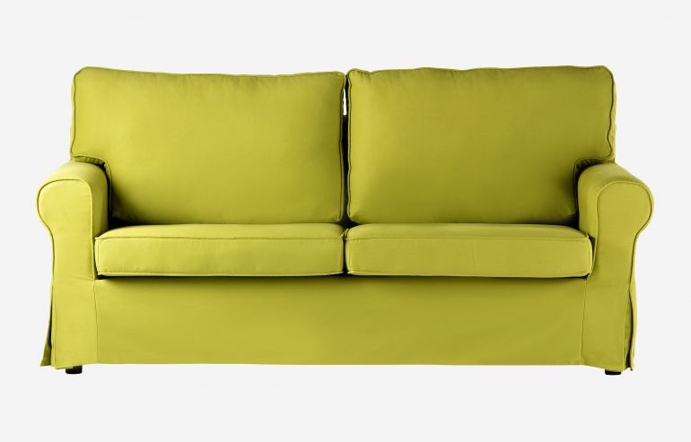 Manchester 3 seater sofa bed