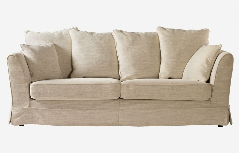Moma 3 seater sofa bed