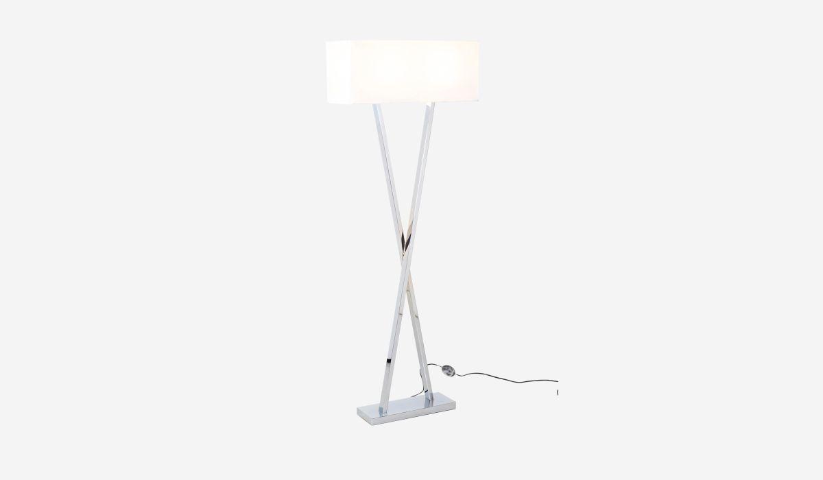 Lámpara de lectura Cruz