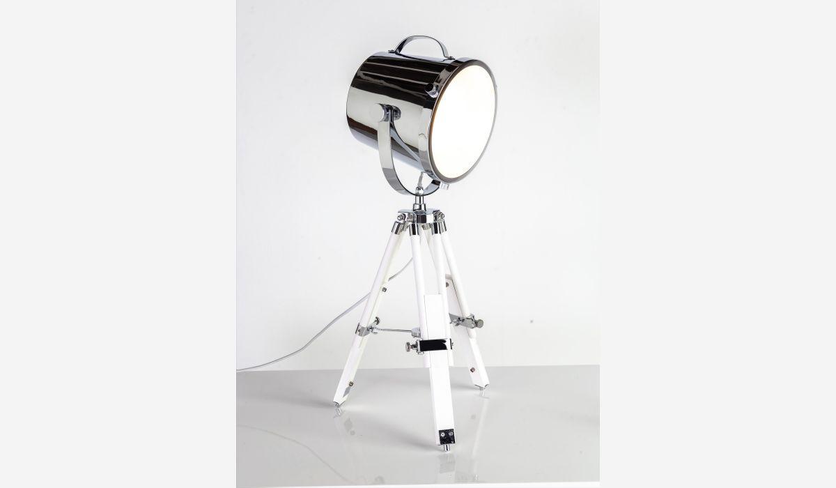 Lámpara de sobremesa Galileo