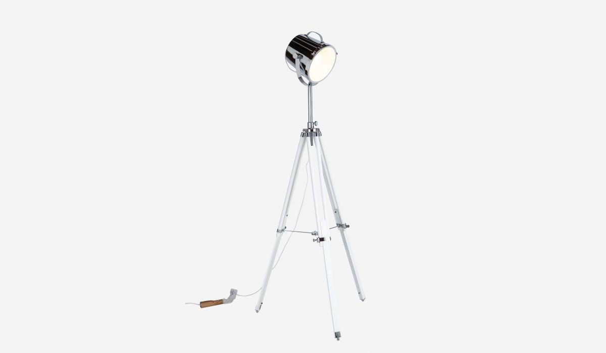 Lámpara de lectura Galileo