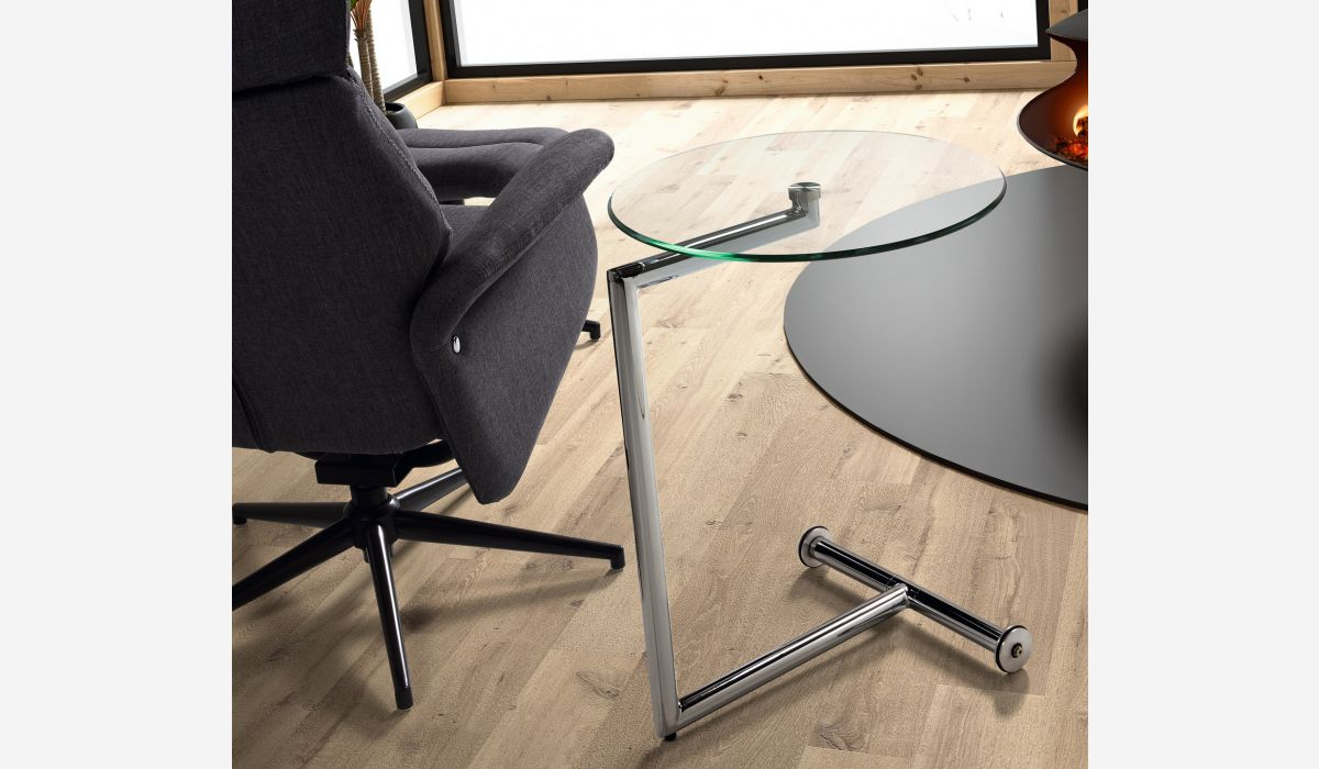 Cetus side table