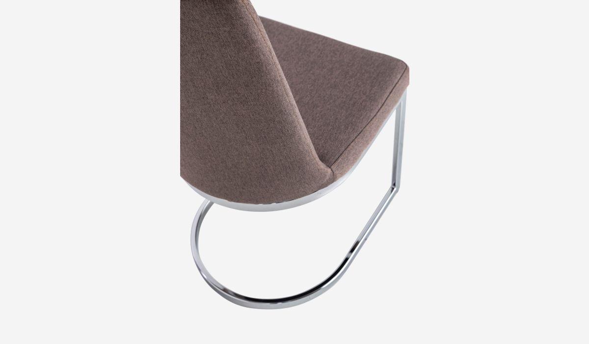 Silla Round gris