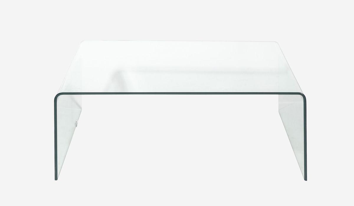 Mesa de centro Transparente