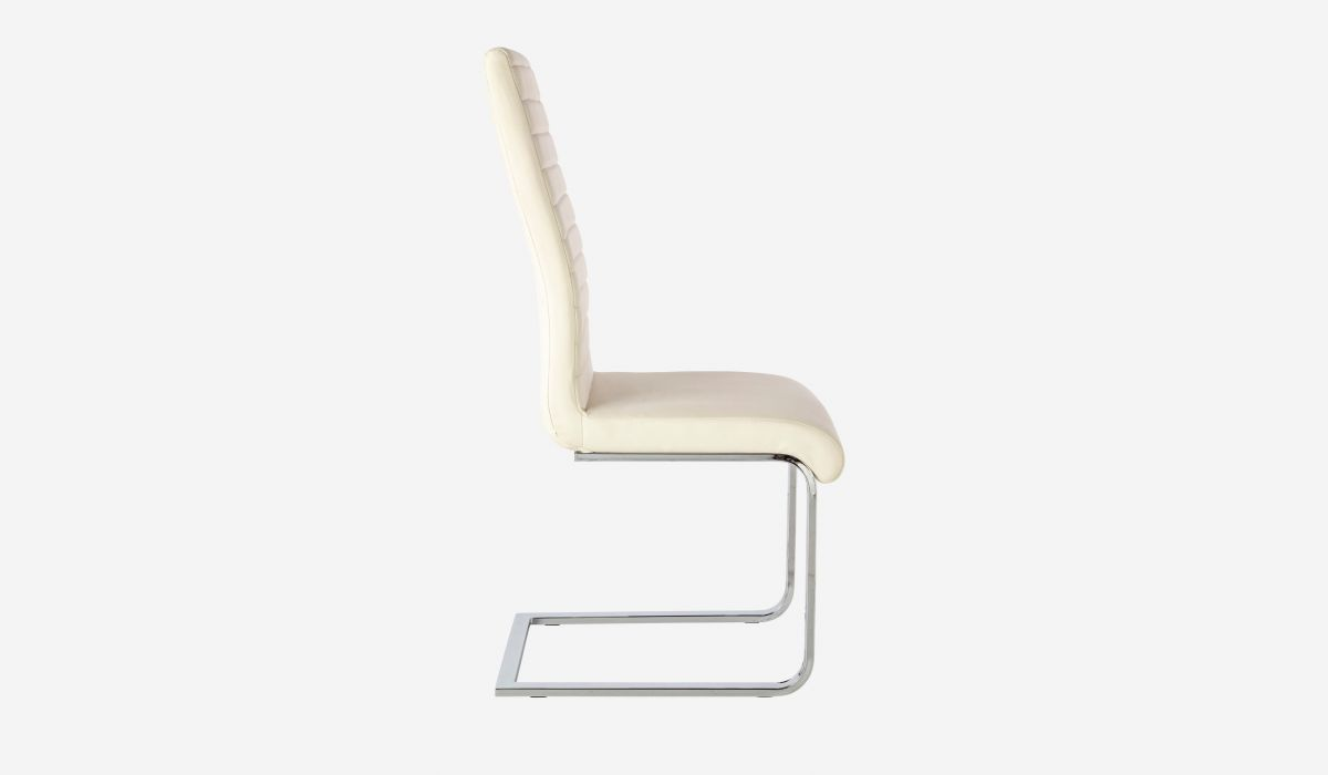 Silla Swing blanco
