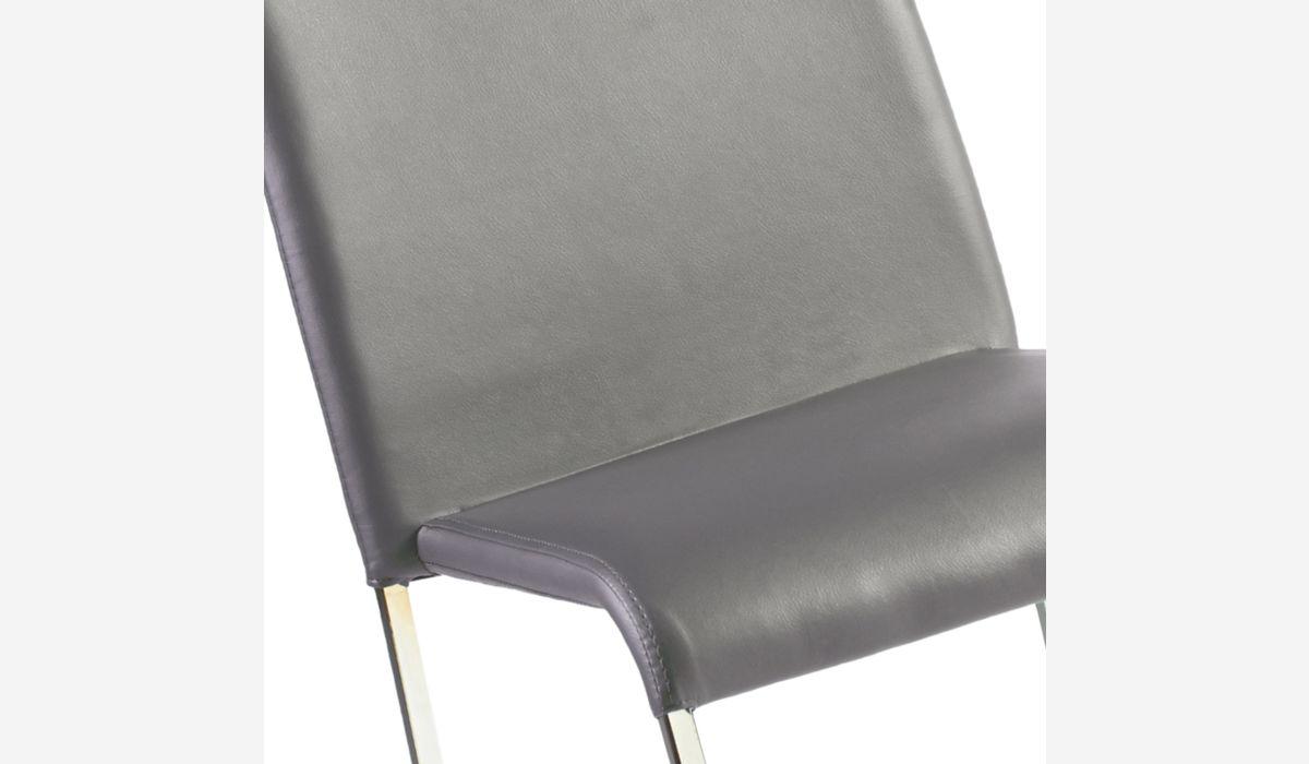 Silla Easy gris