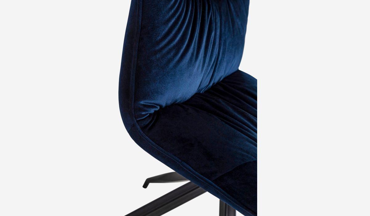Silla Land azul
