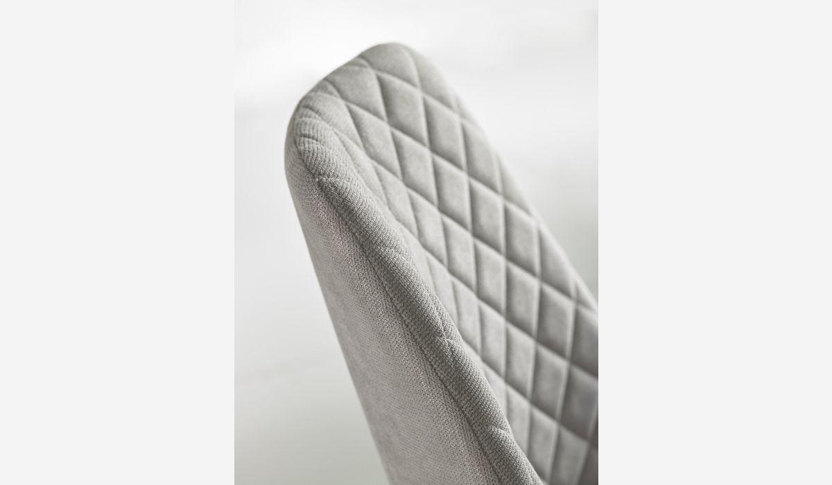 Silla Relation gris