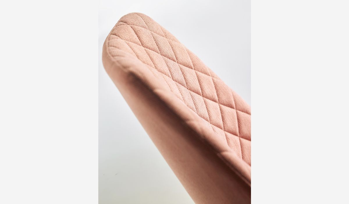 Silla Relation rosa