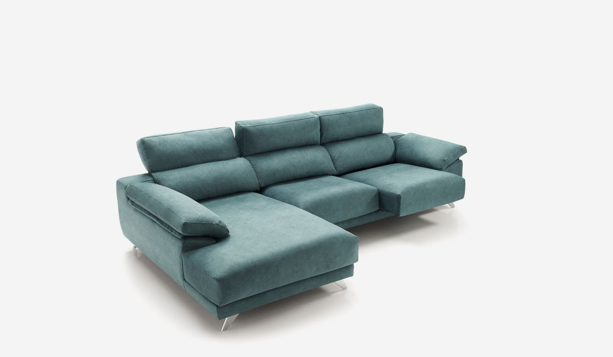 Chaise longue Freedom