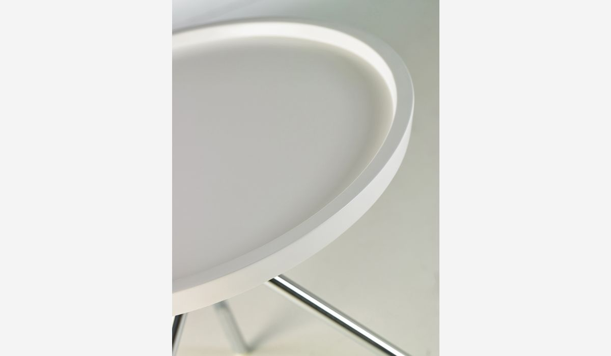 Ufo corner table