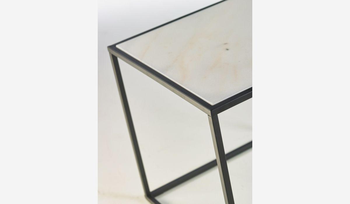 Mesa de rincón Jewel